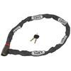 ABUS uGrip Chain 585/100 fietsslot zwart